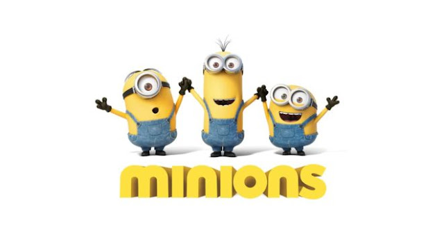 Worlds Popular Minions HD Wallpapers