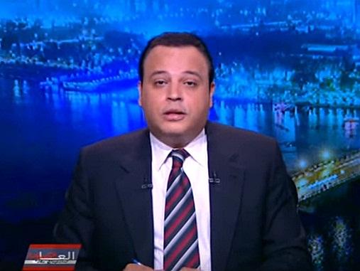 برنامج العاصمة حلقة الإثنين 4-12-2017 تامر عبد المنعم