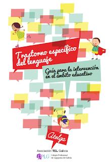 TEL  TRASTORNO ESPECÍFICO DEL LENGUAJE. GUÍA PARA LA INTERVENCIÓN EN EL ÁMBITO EDUCATIVO