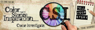 CSI: Color, Stories, Inspiration