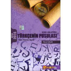 KitapcimBiz KPSS Türkçenin Pusulası Konu Anlatımlı (2016)
