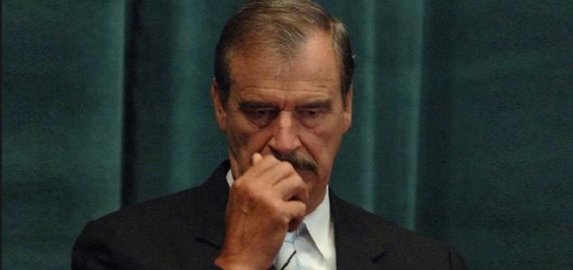 Vicente Fox desea la renuncia o muerte de Nicolás Maduro, pide que sea'derrocarlo'