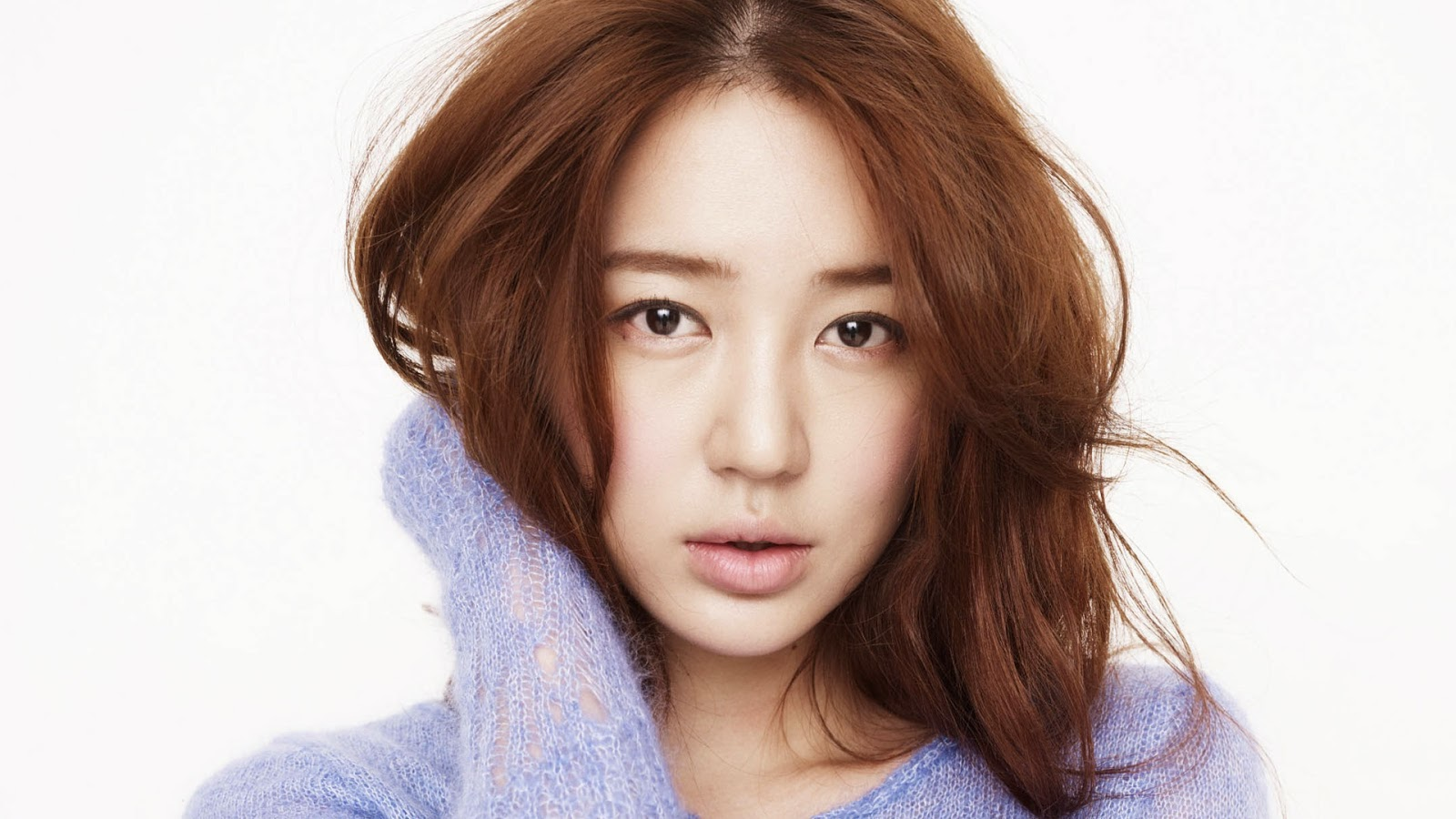 Yoon Eun Hye Wallpaper HD