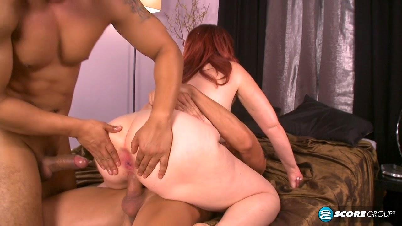 Big asses bent over