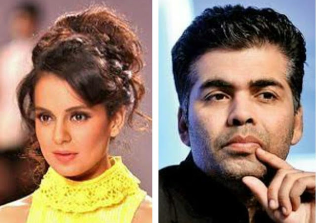 Karan Johar apologizes for IIFA 2017 Remark