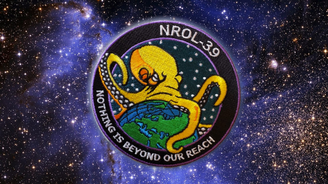 """Dedroidify: """"Nothing is beyond our reach"""" the NSA - I for"""