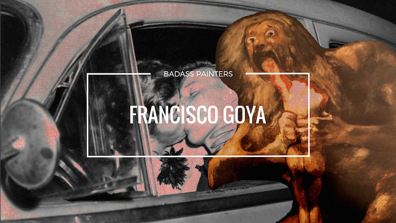 goya painters