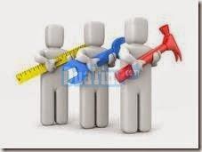 Cara Agar Halaman Website Atau Blog Tampil Professional