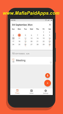 My Day Reminder Apk Latest Version Free Download MafiaPaidApps