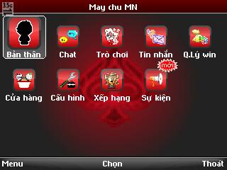 IWin online, game iwin truc tuyen tren PC
