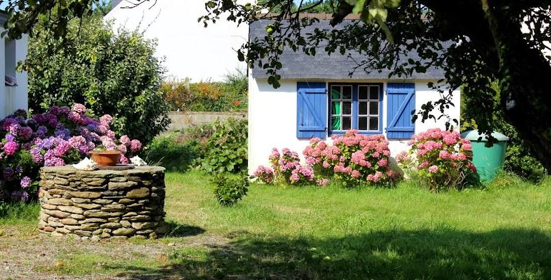 Wyspa Groix, czyli Bretania w pigułce / Île de Groix, un concentré de la Bretagne
