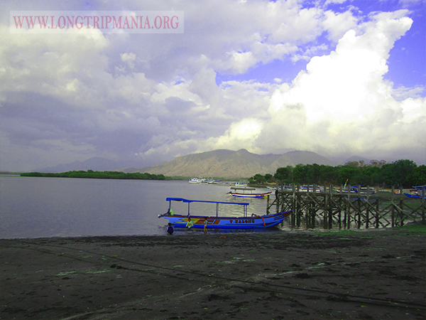Tempat Wisata Teluk Gilimanuk Jembrana Bali Barat
