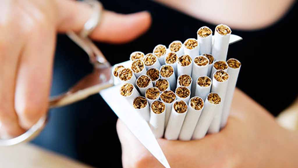 5 Tips Ampuh Cara Berhenti Merokok