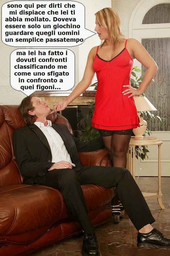 racconti erotici gay prima volta Treviso