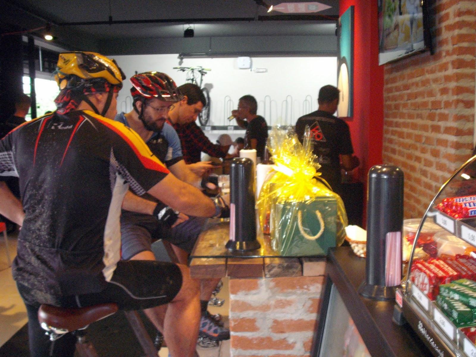 f7955ff3b Bike Hotel em São José dos Campos