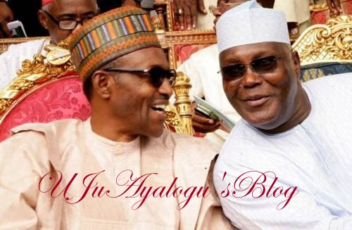 How Buhari's Low Bar Is Elevating Atiku - Farooq Kperogi