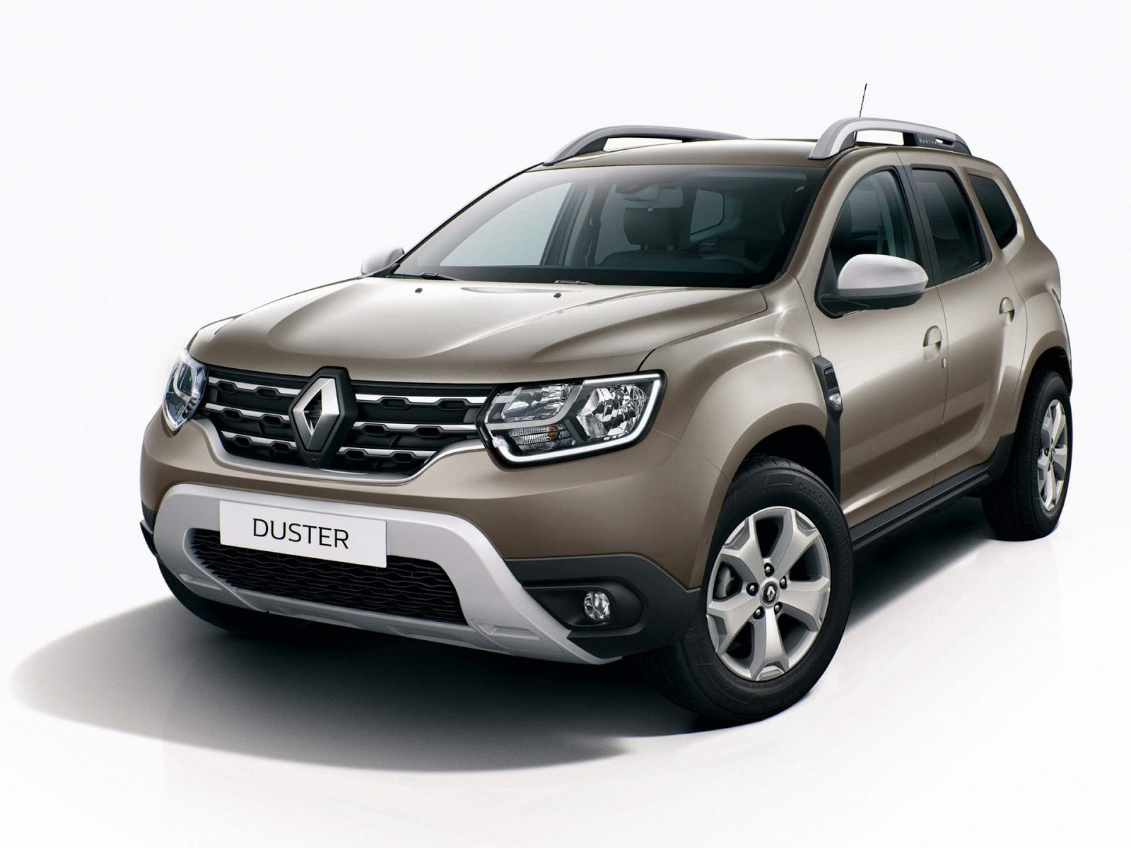 novo renault duster 2018 fotos oficiais divulgadas car blog br. Black Bedroom Furniture Sets. Home Design Ideas