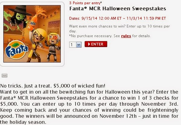 mycokerewards sweepstakes winners moongem comics october 2014 9413