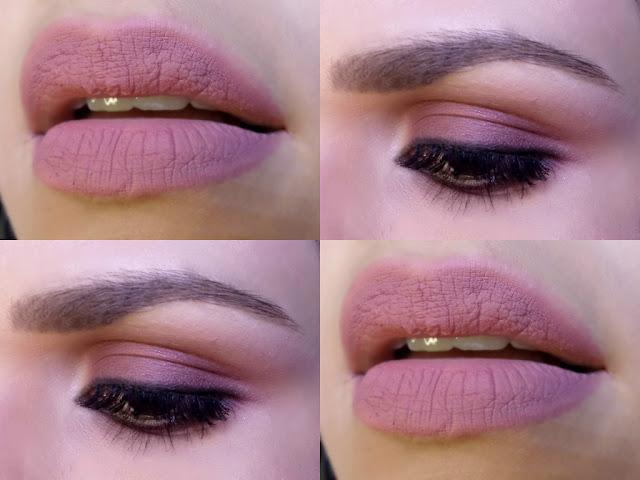 Maquiagem Inspirada na Beyonce em Lemonade