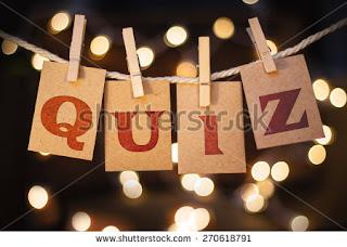 Cara Menguasai Bahasa lnggris Dengan Banyak Menjawab Soal Latihan Assalamu Alaikum Wr…Wb?    MediaWeb4u-Sebelumnya sudah share mengenai Nama-nama bunga, expression dan introduction. Nah pada kesempatan malam ini DBI akan mencoba share mengenai ''Quiz'' atau pertanyaan dalam bahasa inggris. Karena dengan berlatih selain menulis, membaca, mendengarkan, dan berbicara, dengan menjawab quiz/ pertannyaan-pertanyaan juga bahasa inggris kita akan meningkat. So, join on my FP dengan menuliskan ''tanya jawab pelajaran bahasa inggris'' di pencarian (search) facebook, kemudian klik LIKE…..nanti setiap ada update-an terbaru sobat akan mendapatkannya (quiz) tersebut.      Lho, jadi kemana-mana ya? (Promosi). Ok, kita langsung saja ke English quiz-nya, check it out !   1. It looks like a horse, but it smaller, it has white and black strips on it body, it eats grass and leaves of the plants, it can run very fast. The animal is……………………………    2. It is herbivorous animal because it eats grass and leaves of the plants. It is almost extinct. It has one or two horns on its nose. The animal is……………………………………………    3. It is domestic animal, it can run fast, it eats meat or special pet food, it often barks when there is a stranger or someone is pasing by, the animal is………………………………….    4. lt is a wild animal, it can swim in the river, it has sharp teeth, it is often dangerous, its skin is very rough, the animal is......................................................................................    5. lt has fingers and long tail, it can climb trees very fast, it eats nuts and fruits, its body is small, it can walk like human being, it is clever animal, the animal is............................    Nah, itulah Lima Quiz dalam Bhs inggrisnya, silahkan sobat jawab.     Semoga bermanfaat, dan wassalam Wr. Wb.....