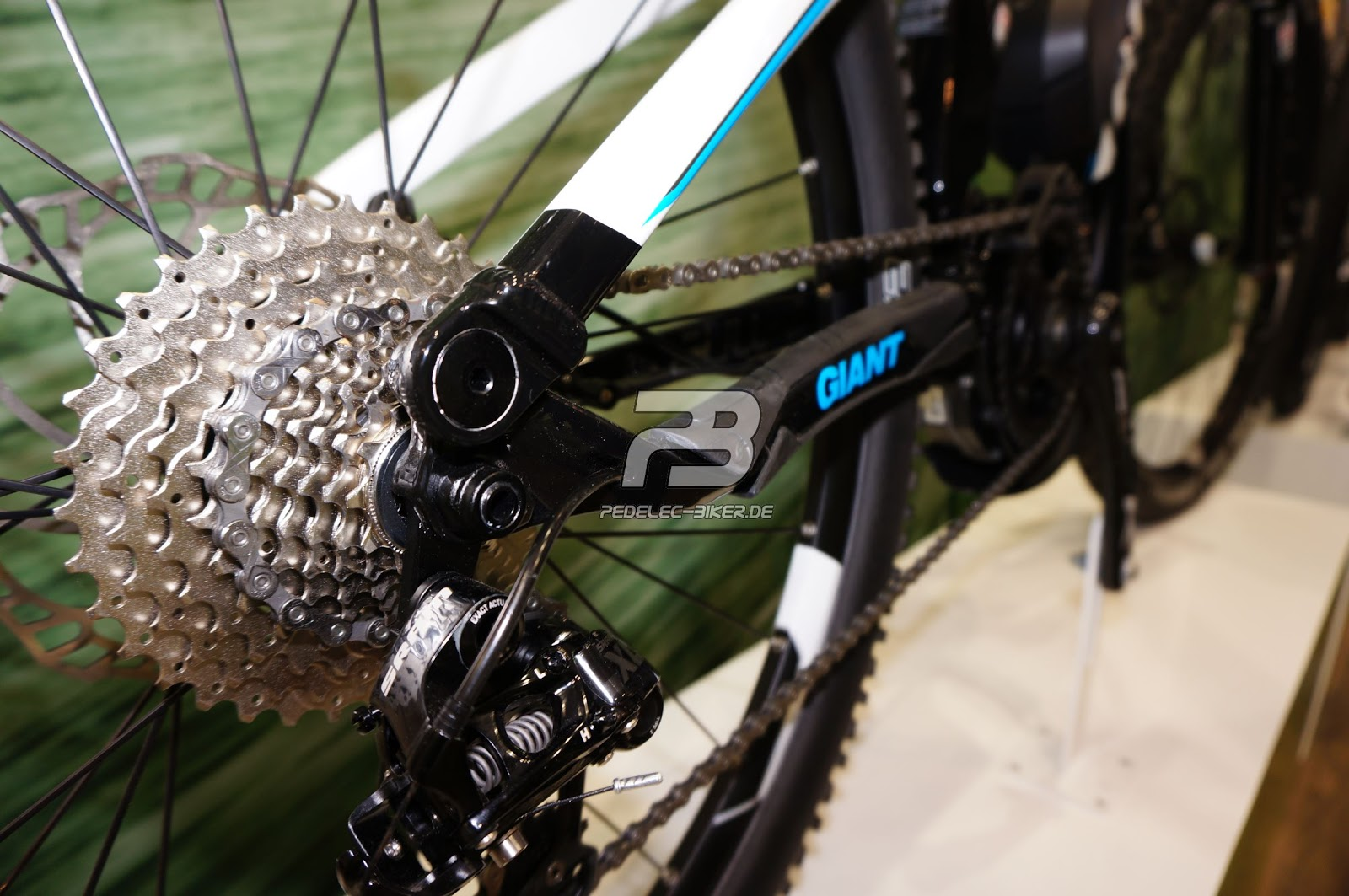 Pedelec-Biker.de: Eurobike: Giant Full E+ Serie  Pedelec-Biker.d...