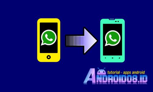 Mengatasi Nomor HP Hangus Tidak Bisa Login Whatsapp di HP Baru (Root)