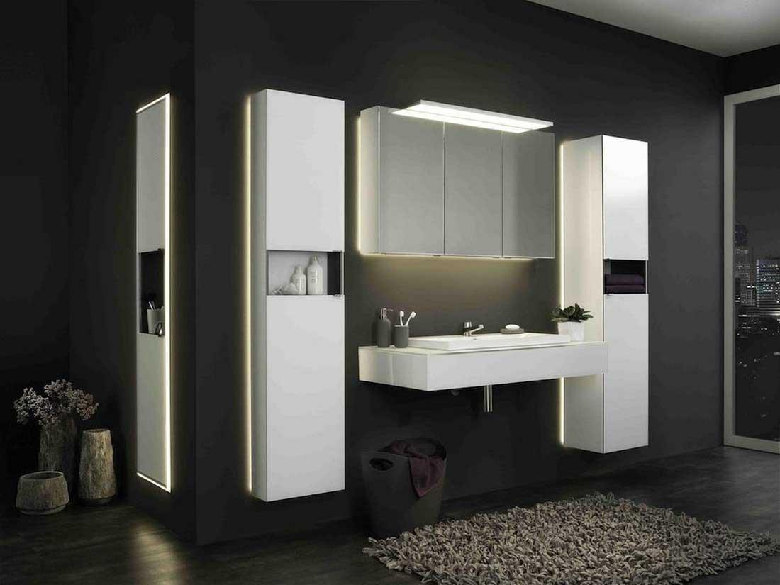 Badmöbel modern trend inspiration design interior oshimura design