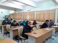Rapat Pleno Kenaikan Siswa Kelas XI dan XII T.A. 2016-2017