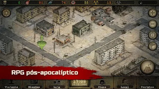 Day R Survival Apocalypse Apk Mod