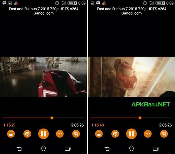 vlc for android terbaru