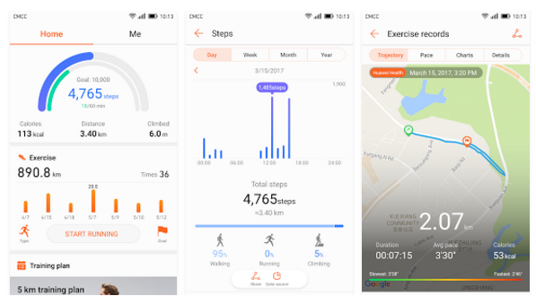 Huawei Health - Youth Apps - Best Website for Mobile Apps Review