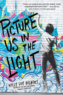Picture Us in the Light,  Kelly Loy Gilbert, InToriLex