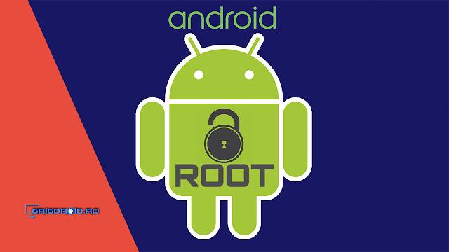 Cum faci ROOT pe Android fără PC/Computer