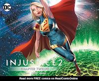 Injustica 2 #12