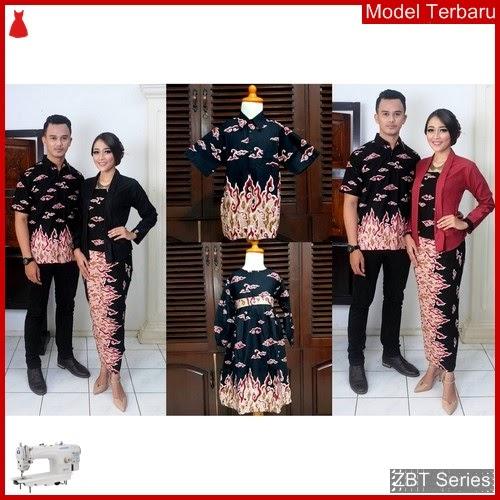 ZBT08809 Kebaya Batik Couple Keluarga Sofia Untuk BMGShop