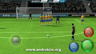 تحميل لعبة FIFA16 مود FIFA18 للأندرويد / Download FIFA 16 mod FIFA 2018 Android