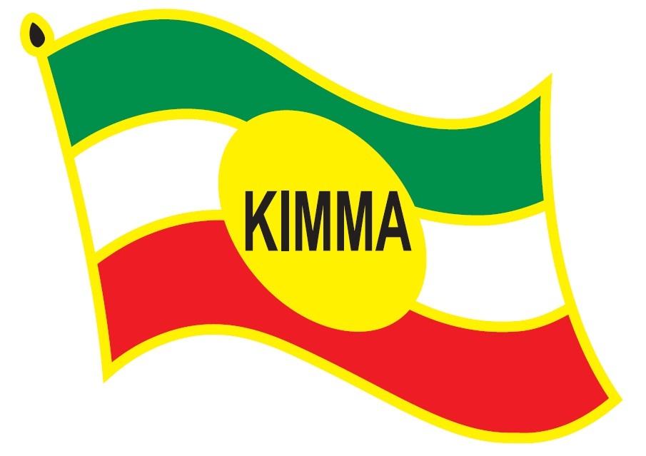 Kimma