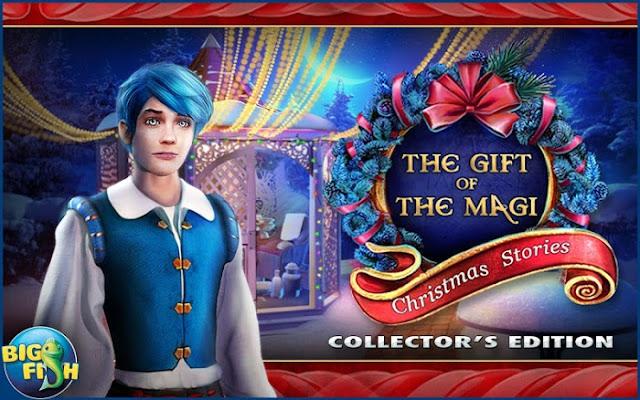 Christmas Stories: Magi (Full) v1.0.0 APK