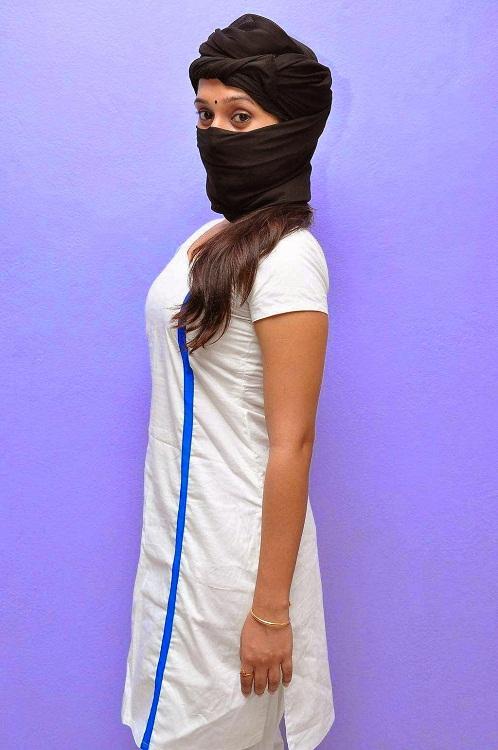 Priyanka Pallavi Hot Photos