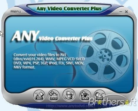any video converter mediafire