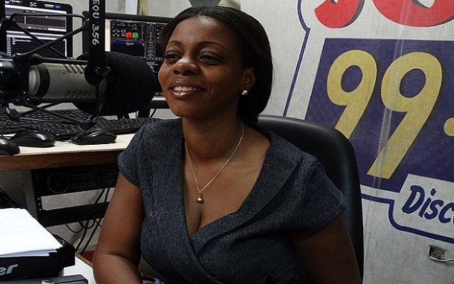 Why Dzifa Bampoh quit Joy FM – The inside story