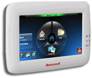 Atronic Alarms Inc No Phone Lines No Problem With Honeywells