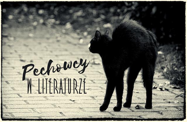 Wiedźmowa głowologia, recenzje książek, pechowcy w literaturze, zestawienie