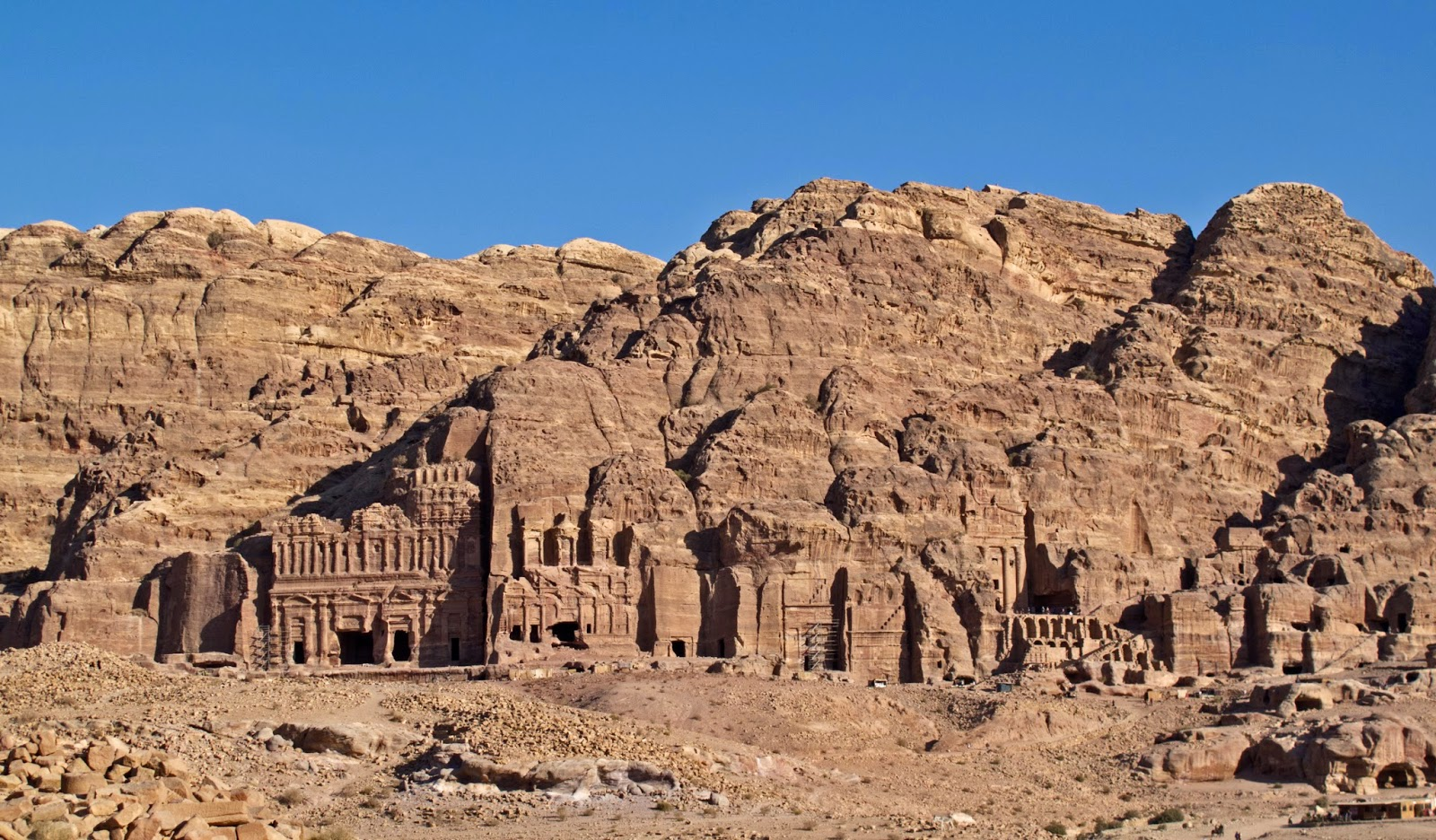 Image result for Petra world heritage site