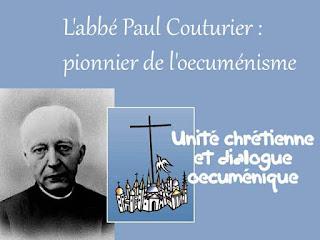 SUR KT42 ABBE PAUL COUTURIER