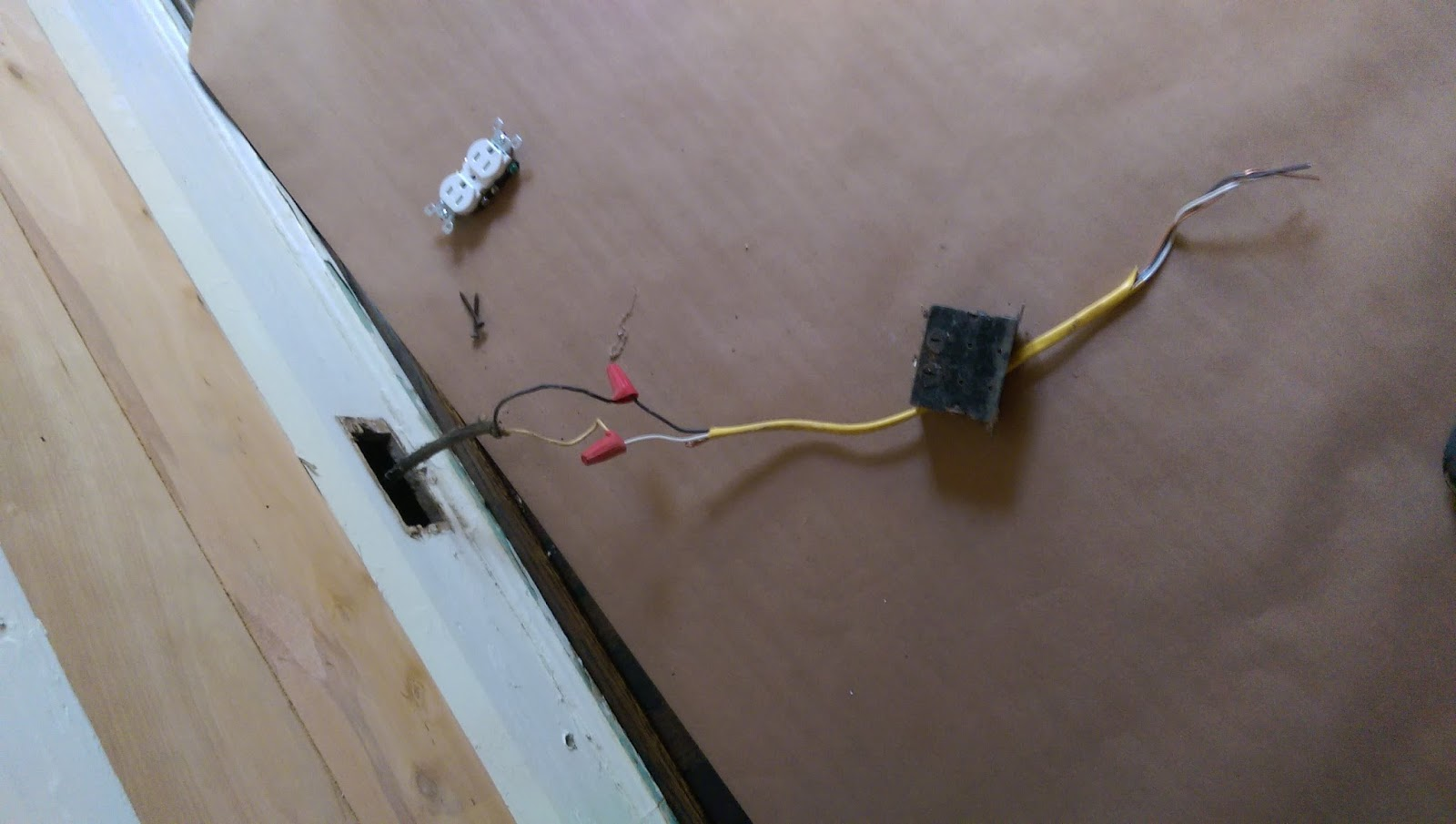 medium resolution of a security network engineer s blog home projects wiring nightmares