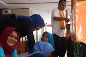 Asian Games 2018, Kecamatan Tambora Gencar Percantik Wilayahnya