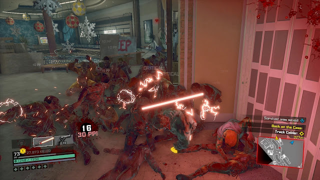 Dead Rising 4 PC Free Download Screenshot 1