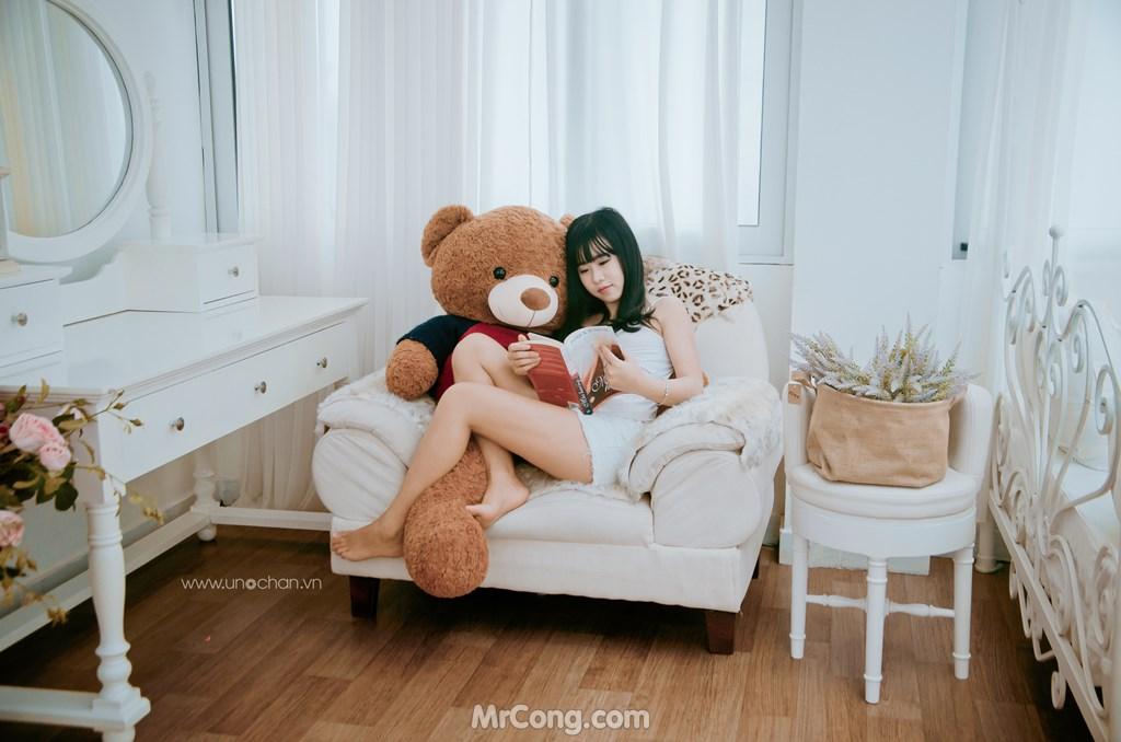 Image Vietnamese-Girls-by-Chan-Hong-Vuong-Uno-Chan-MrCong.com-081 in post Gái Việt duyên dáng, quyến rũ qua góc chụp của Chan Hong Vuong (250 ảnh)