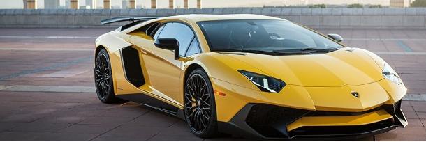 2018 Lamborghini Aventador Roadster Specs, Price, Redesign, Release Date